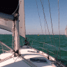 Sailing in the Solent - September 2009 added by Duncan Malcolm