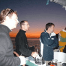 Sailing in the Solent - September 2009 added by Former Member