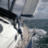 Sailing in the Solent - September 2009 added by Vincent G.