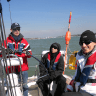 FULLY- BOOKED 4 Day Easter Weekend Sailing on 40 Ft MCA Coded Yacht added by Mary