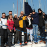 FULLY- BOOKED 4 Day Easter Weekend Sailing on 40 Ft MCA Coded Yacht added by Martin