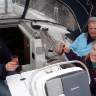 I Am Planning a Three Day Easter Trip From Poole on MCA Coded 42ft Yacht added by vally