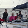 Halloween Sailing in the Solent & Fun Race added by Duncan Malcolm