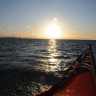 Festive Weekend Sail in the Solent added by Richard