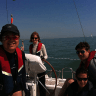 Sailing Weekend in the Solent 25-27/05/2012 added by Alexander