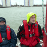 Sunday Day Sail - Portsmouth added by Former Member
