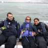 Sailing Weekend in the Solent 04-05/08/2012 added by Jasmine D