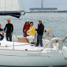 Sailing in the Solent - July 2009 - Yacht #2 added by Duncan Malcolm