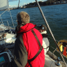 Weekend Sailing- Dorset, Jurassic Coast added by Barry