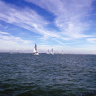 Weekend Sailing in the Solent added by Peter Kühne