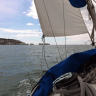Sailing in the Solent - May 13th Weekend 2011 added by Nick I