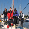 Sailing on the East Coast May B/H Weekend added by Matthew Gourlay