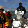 Weekend Sailing in the Solent added by Maria
