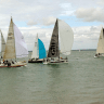 Cowes Week 3rd and 4th August added by Elly
