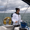 Short Notice Trip to to Brighton on 50ft Beneteau added by Olga