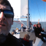 Sailing, Round Trip From Portsmouth Harbour to Brighton added by Richard Kiernan