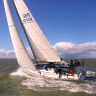 2014 Spring Series - Solent Racing on Beneteau F40 added by Simon Edwards