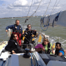 Newby, Novice, Curious - Day Sailing added by Jelena