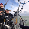 Newby, Novice, Curious - Day Sailing added by Suzanne