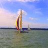 Newby, Novice, Curious - Day Sailing added by Santosh
