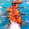 RYA Sea Survival Course Discounted Rate added by Paul Bew