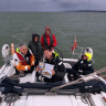 Solent Sailing Weekend From Port Hamble added by Kay