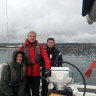 Solent Sailing Weekend From Port Hamble added by Jonathan Rackowe