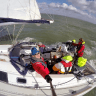Multi-Yacht Match Race Training added by Jonathan Rackowe