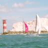 Solent Sailing Weekend - Watching the Round the Island Race added by Alexander