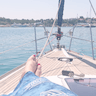 Greek Sailing Holiday - Take 2! added by Former Member