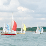 Sailing Weekend Southampton to Poole and Back added by Former Member
