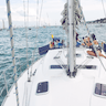 Sailing Weekend Southampton to Poole and Back added by Gaynor Darling