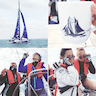 Cowes Week and Poole Harbour 10th August added by Annie Gentil